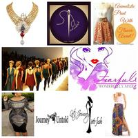 FREE Fashion Show, Uplifting, Pampering, Book Reading...