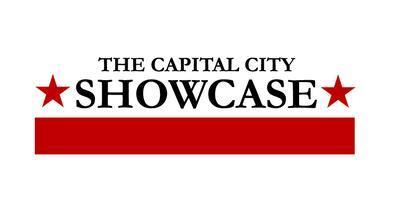 The Capital City Showcase - 6/20/15