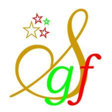 Sandra Gould Ford logo