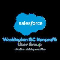 DC Nonprofit Salesforce User Group Meeting & Happy...