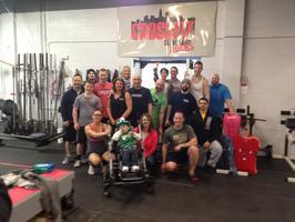 CrossFit Cleveland 5K Plus+ 2015