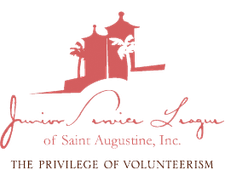 The Junior Service League of St. Augustine, Florida Inc logo