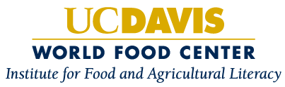 1st Annual Institute for Food and Agricultural...