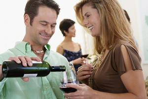 Lodi Wine Tour Limo