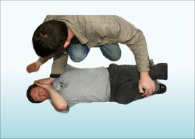 Emergency First Aid At Work (LEVEL 2. AWARD)