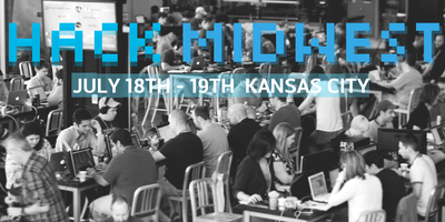 Hack Midwest 2015 - A Kansas City Hackathon