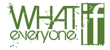 What If Everyone logo