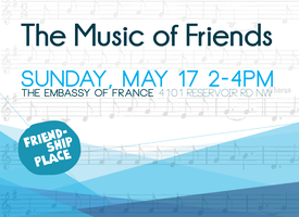 The Music of Friends