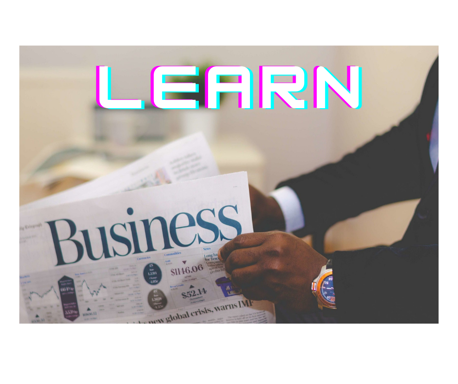 Business Ownership, Entrepreneurialism and Business startup Houston