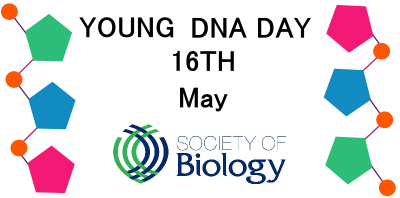 Young DNA Day