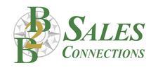 B2B Sales Connections logo