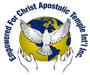 Empowered For Christ Apostolic Temple logo