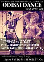 Annual 5 Day Odissi Classical Dance and Yoga Workshop...
