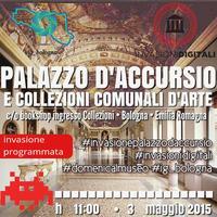 Invasione Digitale Ig_Bologna: Palazzo D'Accursio e...