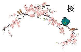 Kotori's Cherry Blossom Festival