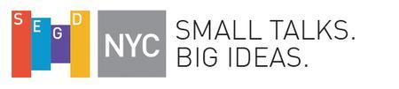 Small Talks. Big Ideas. Control Group