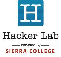 "Hacker Lab Sierra College ""Rocklin"" Grand Opening..."