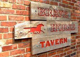 U Prep Happy Hour at Brave Horse Tavern
