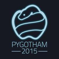 PyGotham 2015
