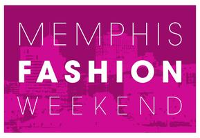 Memphis Fashion Weekend -benefitting ArtsMemphis