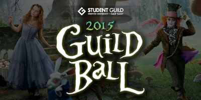 Student Guild Ball