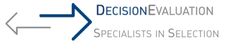 Decision Evaluation Ltd logo