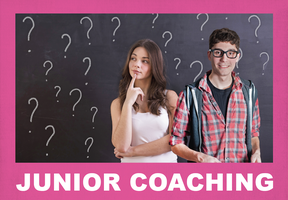 Taller: Junior Coaching