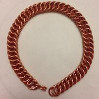 Chainmail Jewelry Introduction - Bracelet