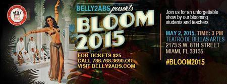 Bloom Student & Teacher Showcase