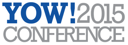 YOW! Developer Conference 2015 - Sydney