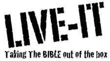 LIVE-IT  logo