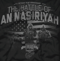 Battle of An Nasiriyah 15 Yr Reunion