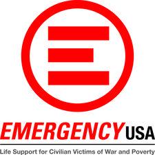 EMERGENCY USA logo