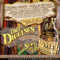 Dry Diggings Camping and Music Festival