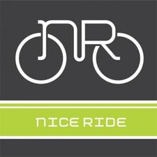 Nice Ride Minnesota logo