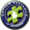 Stacie Rulison, Autism Alliance of Michigan, stacie.rulison@aaomi.org logo
