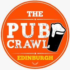 The Edinburgh Pub Crawl logo