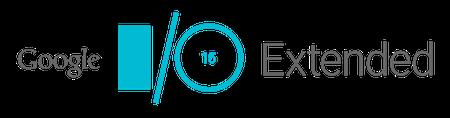Google I/O Extended Barcelona