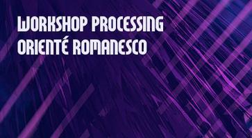 Workshop Processing orienté Romanesco