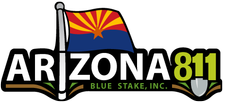Arizona 811 logo
