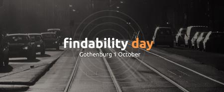 Findability Day 2015