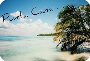 KEEP CALM IT'S PUNTA CANA TIME