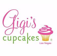 Gigi's Cupcakes of Las Vegas logo