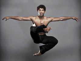 The Prudential Series: 60 minutes with Carlos Acosta