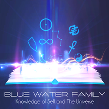 Blue Water Family logo