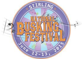 National Busking Awards 2015