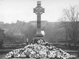 Archives@5: Cheshire War Memorials