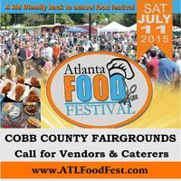 Consignment / Thrift Vendors Needed - Atlanta Back 2...
