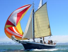 The Master Mariners Annual Regatta