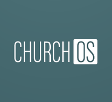 Church OS logo